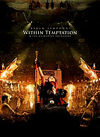 within temptation: Black Symphony