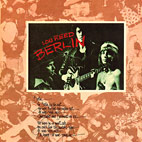 lou reed: Berlin