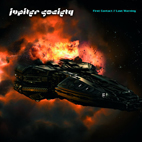 Jupiter Society: First Contact / Last Warning