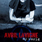 avril lavigne: My World