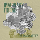 imaginary friend: The Imaginary [EP]