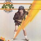 ac dc: High Voltage