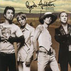janes addiction: Strays