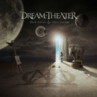 dream theater: Black Clouds & Silver Linings