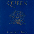 queen: Greatest Hits II