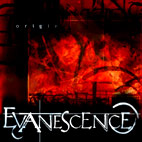 evanescence: Origin
