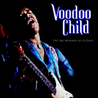 jimi hendrix: Voodoo Child: The Jimi Hendrix Collection