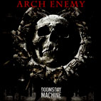 arch enemy: Doomsday Machine