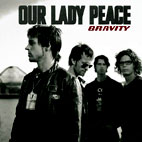 our lady peace: Gravity