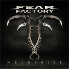 fear factory: Mechanize