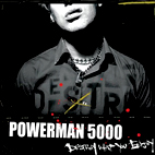 powerman 5000: Destroy What You Enjoy