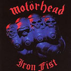 motorhead: Iron Fist