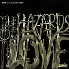 decemberists: The Hazards Of Love