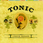 tonic: Lemon Parade