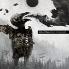 katatonia: Dead End Kings