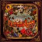 panic at the disco: Pretty. Odd.