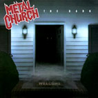 metal church: The Dark