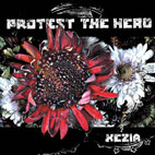 protest the hero: Kezia