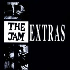 jam: Extras: A Collection Of Rarities