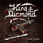 king diamond: The Puppet Master