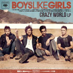 Boys Like Girls: Crazy World
