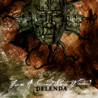 From A Second Story Window: Delenda