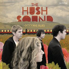 the hush sound: Goodbye Blues