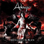 Adagio: Archangels In Black