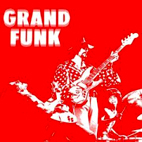 grand funk railroad: Grand Funk