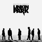linkin park: Minutes To Midnight