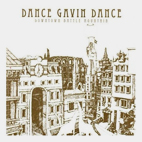 dance gavin dance: Downtown Battle Mountain