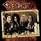 Crashdiet: The Unattractive Revolution