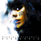 machinae supremacy: Overworld