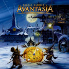 avantasia: The Mystery Of Time