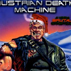 Austrian Death Machine: A Very Brutal Christmas EP
