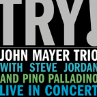 john mayer: Try!
