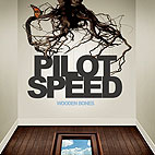 pilot speed: Wooden Bones