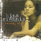 kina grannis: Sincerely, Me
