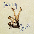 nazareth: No Jive