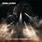 Jupiter Society: Terraform