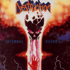 destruction: Infernal Overkill