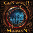 Glen Drover: Metalusion