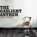 the gaslight anthem: The B-Sides