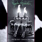 janes addiction: Nothing's Shocking