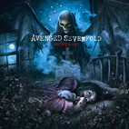 avenged sevenfold: Nightmare