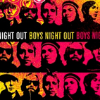 boys night out: Boys Night Out