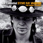 stevie ray vaughan: The Essential Stevie Ray Vaughan