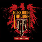 bleeding through: Declaration