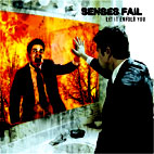 senses fail: Let It Enfold You