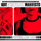 streetlight manifesto: Everything Goes Numb
